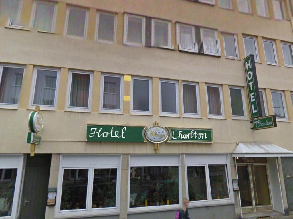 Hotelsbuchen.de - Herzlich willkommen im Hotel Charlton Hannover